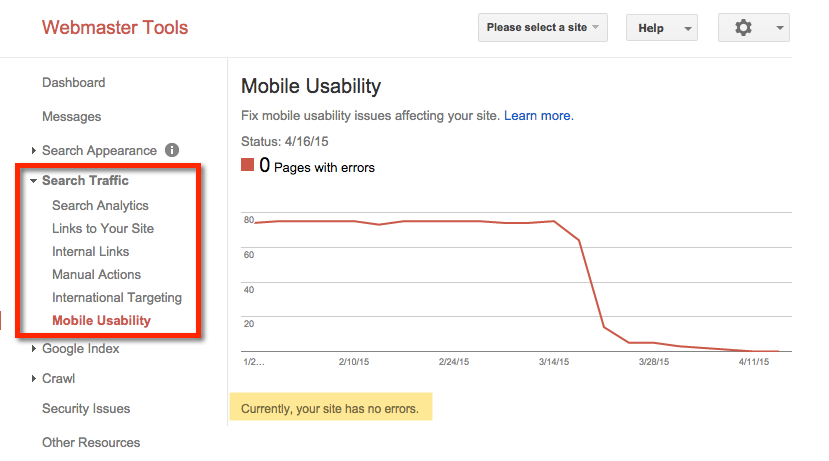 mobile-usability-check