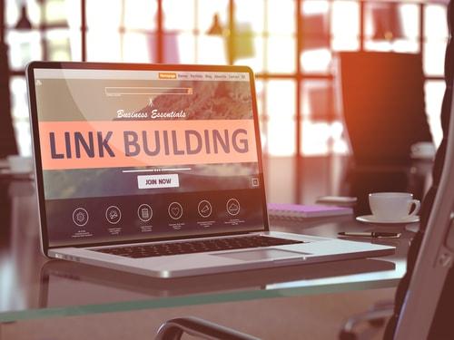 Link Building Videos