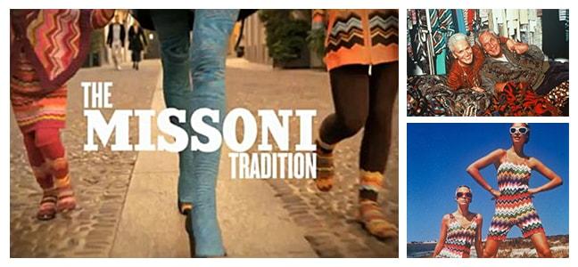 Missoni History